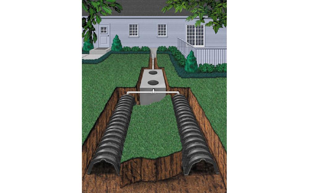 Мини пречиствателни станции и резервоари